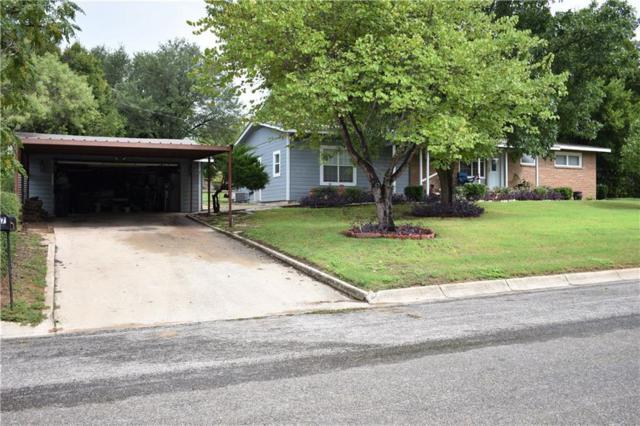 7 Sue Ann Dr, Lampasas, TX 76550 (#4845890) :: Amanda Ponce Real Estate Team