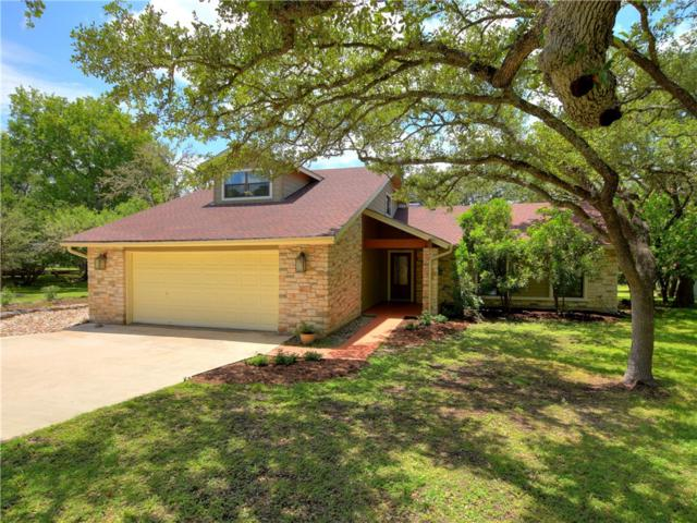 32 Pebblebrook Ln, Wimberley, TX 78676 (#4846001) :: The Heyl Group at Keller Williams