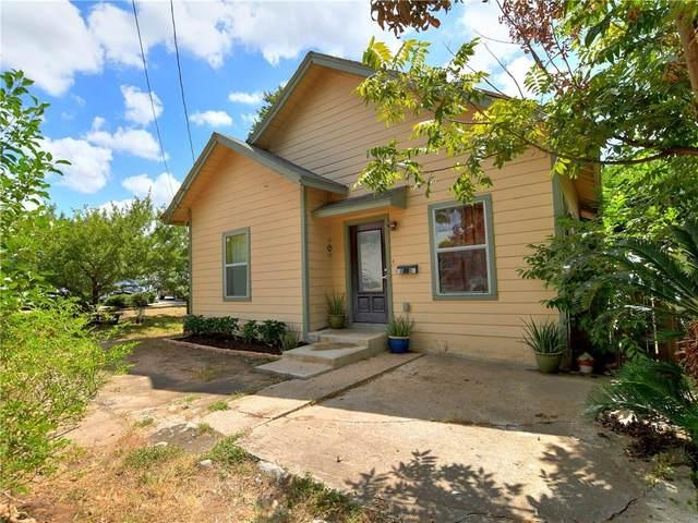 1009 Wheeless St, Austin, TX 78702 (#4846058) :: Papasan Real Estate Team @ Keller Williams Realty