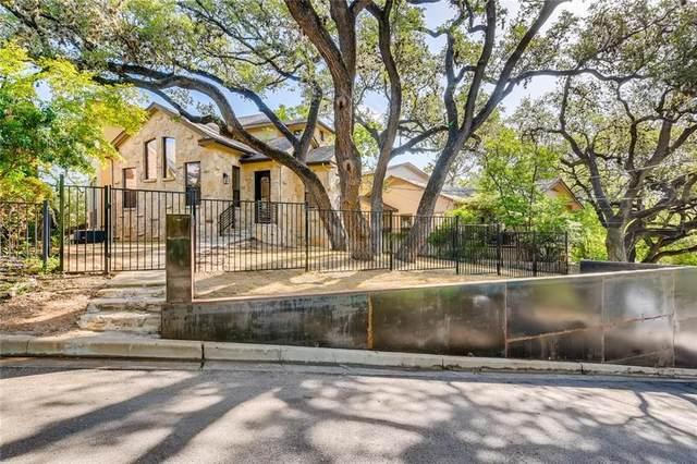 1018 Harwood Pl, Austin, TX 78704 (#4846075) :: Lauren McCoy with David Brodsky Properties