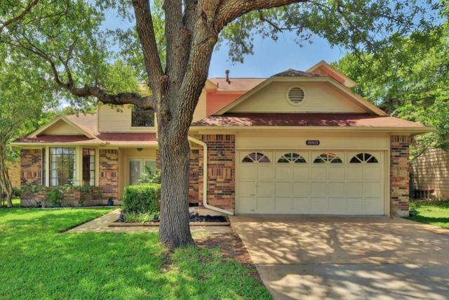 8903 Bancroft Trl, Austin, TX 78729 (#4846207) :: Watters International