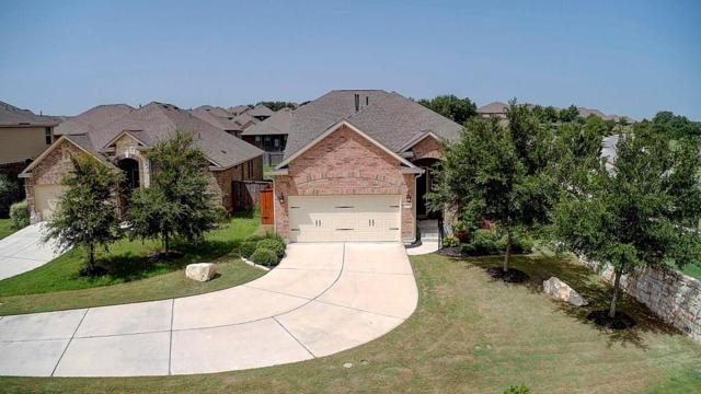 2805 Granite Hill Cv, Leander, TX 78641 (#4847323) :: The Perry Henderson Group at Berkshire Hathaway Texas Realty