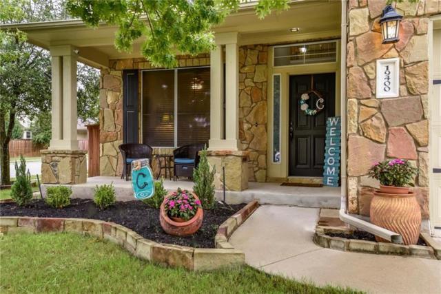 19400 Melwas Way, Pflugerville, TX 78660 (#4847886) :: Papasan Real Estate Team @ Keller Williams Realty