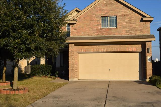 530 Travertine Trl, Buda, TX 78610 (#4848179) :: The Heyl Group at Keller Williams