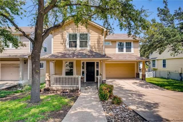 913 Peyton Pl, Cedar Park, TX 78613 (#4848185) :: Papasan Real Estate Team @ Keller Williams Realty