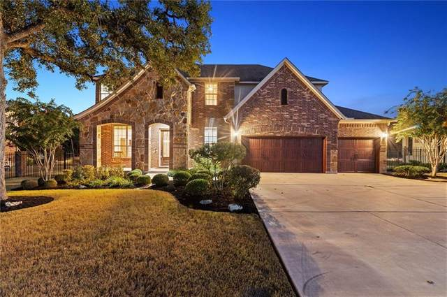 1548 Flint Rock Loop, Driftwood, TX 78619 (#4848516) :: Papasan Real Estate Team @ Keller Williams Realty