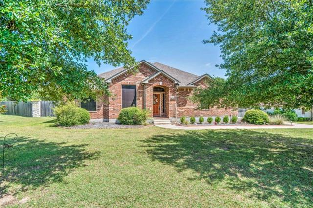 220 Speed Horse, Liberty Hill, TX 78642 (#4849023) :: KW United Group