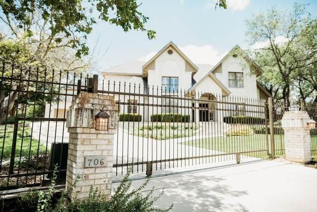 706 Peggy Nell, Lampasas, TX 76550 (#4849593) :: Papasan Real Estate Team @ Keller Williams Realty