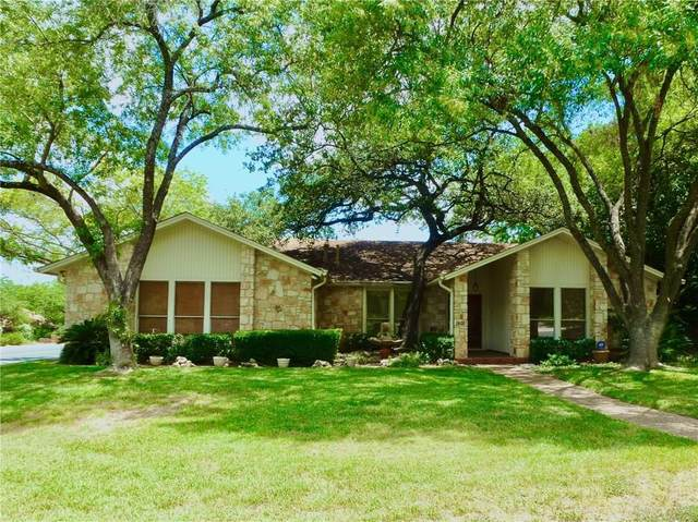 1501 Crested Butte Dr, Austin, TX 78746 (#4849908) :: The Heyl Group at Keller Williams