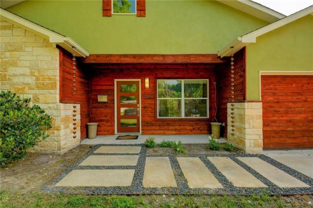 121 Frederick St, Austin, TX 78704 (#4850227) :: Watters International