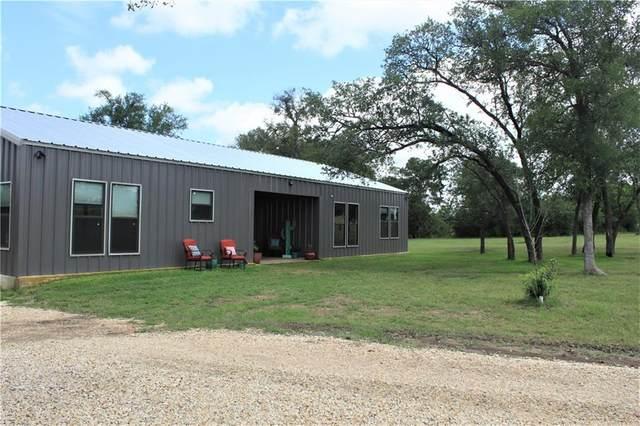 11795 N Highway 183, Florence, TX 76527 (#4850358) :: Papasan Real Estate Team @ Keller Williams Realty