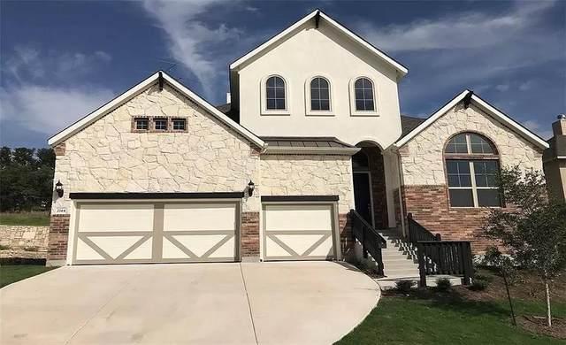 2744 Hudson Ln, Leander, TX 78641 (#4852014) :: Zina & Co. Real Estate