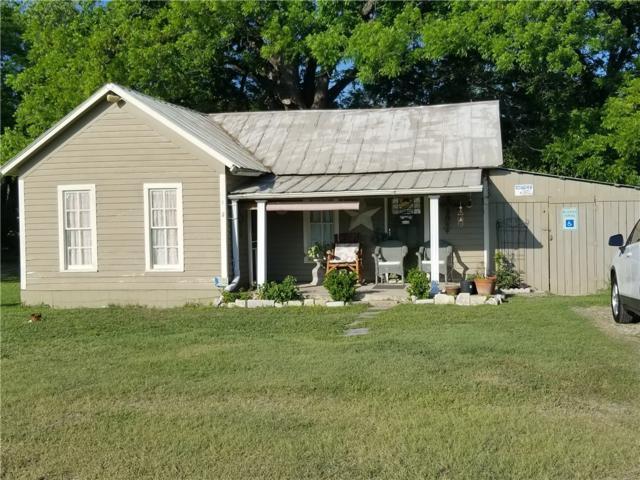 102 E Evans St, Leander, TX 78641 (#4852651) :: The Gregory Group