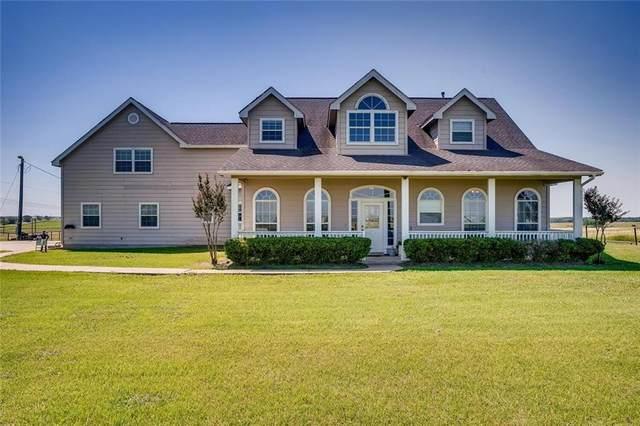 5063 County Road 463, Elgin, TX 78621 (#4852747) :: Tai Earthman | Keller Williams Realty