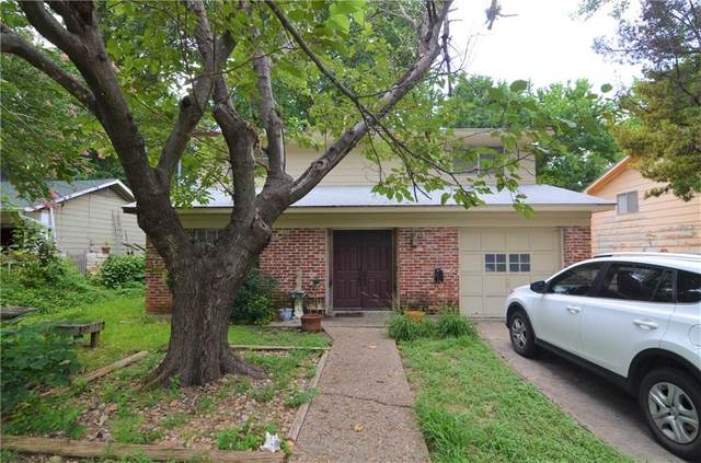 2204 Delcrest Dr, Austin, TX 78704 (#4852923) :: ORO Realty