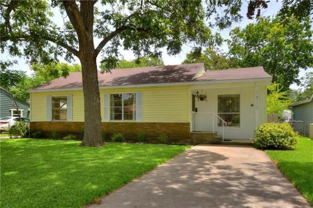 1213 Richcreek Rd, Austin, TX 78757 (#4853440) :: Austin Portfolio Real Estate - The Bucher Group