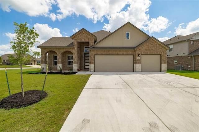 4221 Dawn Lorraine Dr, Pflugerville, TX 78660 (#4853865) :: Papasan Real Estate Team @ Keller Williams Realty