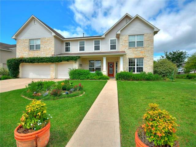 118 Scarlet Oak Cv, Kyle, TX 78640 (#4854165) :: Papasan Real Estate Team @ Keller Williams Realty