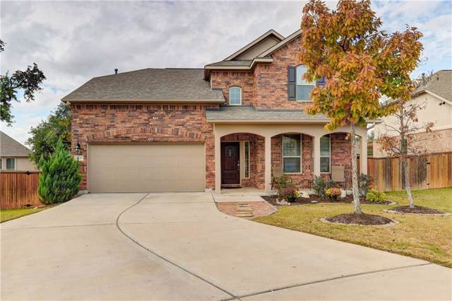 4030 Geary St, Round Rock, TX 78681 (#4856425) :: The Summers Group