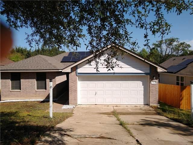 5504 Lark Creek Dr, Austin, TX 78744 (#4856602) :: Papasan Real Estate Team @ Keller Williams Realty