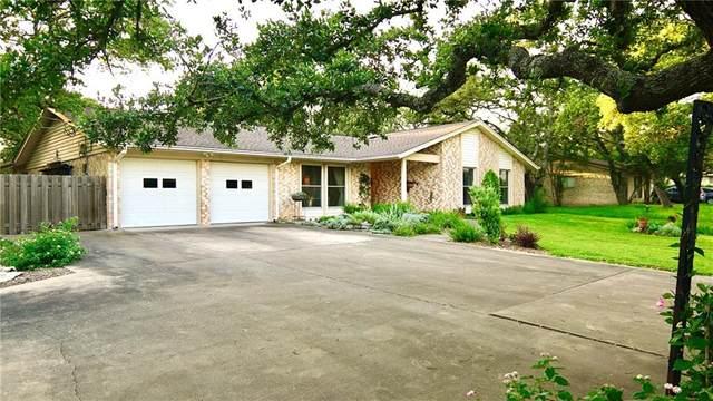 8402 El Rey Blvd, Austin, TX 78737 (#4856644) :: Papasan Real Estate Team @ Keller Williams Realty