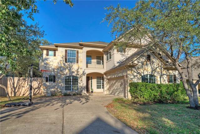 7505 Jaborandi Dr, Austin, TX 78739 (#4857327) :: The Perry Henderson Group at Berkshire Hathaway Texas Realty