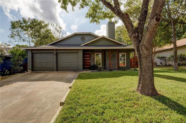 11513 Guernsey Dr, Austin, TX 78758 (#4857839) :: The Heyl Group at Keller Williams
