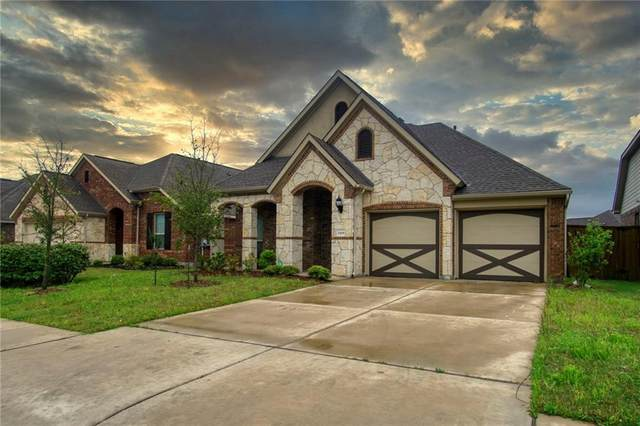 20008 Rhiannon Ln, Pflugerville, TX 78660 (#4858025) :: The Perry Henderson Group at Berkshire Hathaway Texas Realty