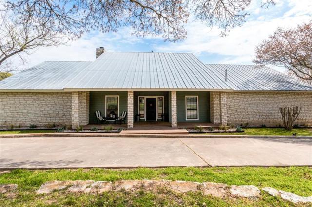 3700 Carmel Dr, Round Rock, TX 78681 (#4858206) :: Papasan Real Estate Team @ Keller Williams Realty