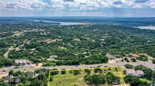 6501 Lohmans Ford Rd, Lago Vista, TX 78645 (MLS #4858556) :: Vista Real Estate