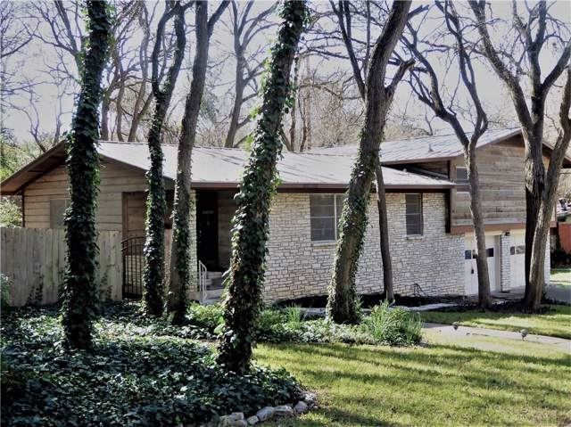 2605 Rae Dell Ave, Austin, TX 78704 (#4860219) :: Umlauf Properties Group