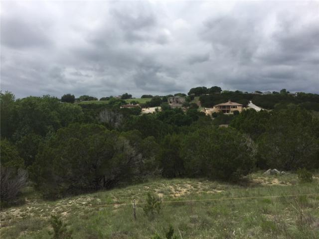 3412 Congress Ave, Lago Vista, TX 78645 (#4860580) :: Realty Executives - Town & Country