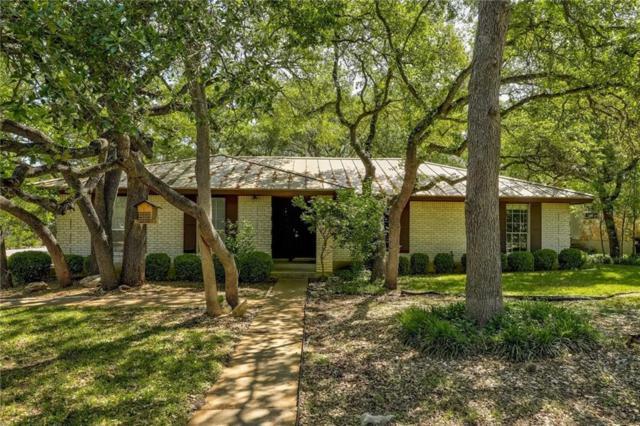 12807 Springvale Dr, Austin, TX 78729 (#4861287) :: Forte Properties