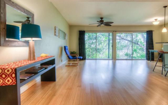 2704 San Pedro St A-11, Austin, TX 78705 (#4861378) :: Papasan Real Estate Team @ Keller Williams Realty