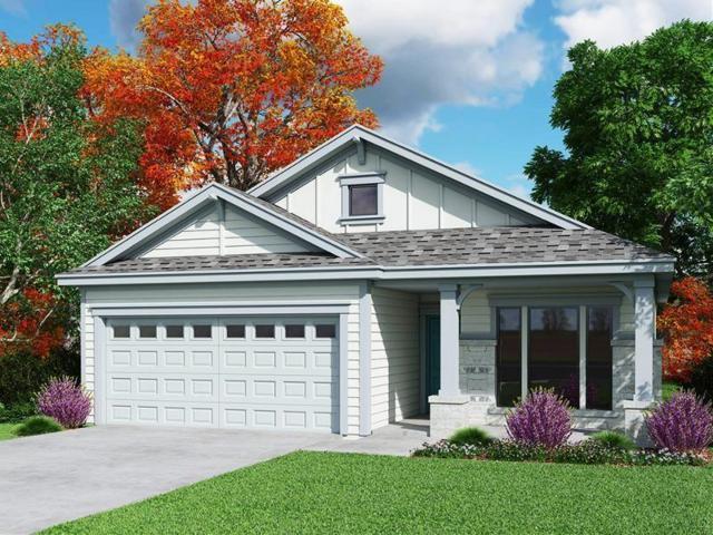 3017 Settlement Dr #3, Round Rock, TX 78665 (#4861926) :: Watters International
