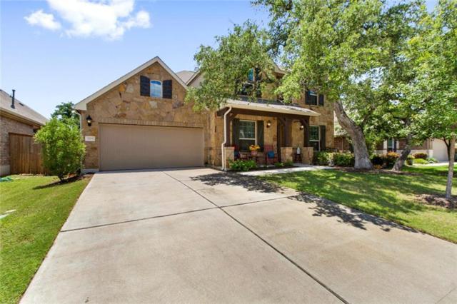 3709 Hermann St, Round Rock, TX 78681 (#4862152) :: Douglas Residential