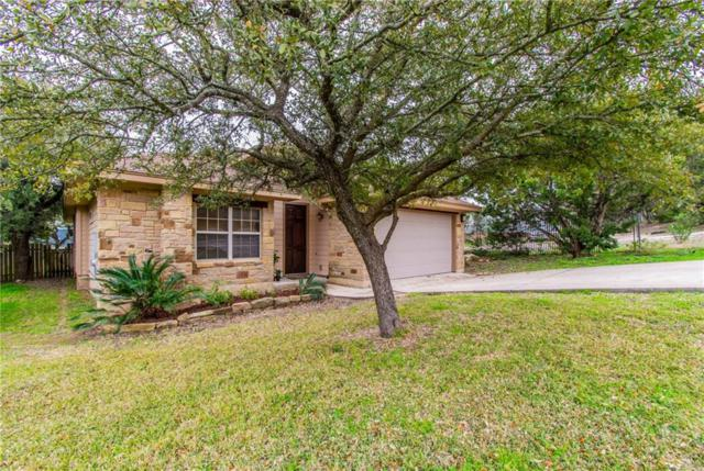 2201 Crazyhorse Pass, Austin, TX 78734 (#4862492) :: Lancashire Group at Keller Williams Realty