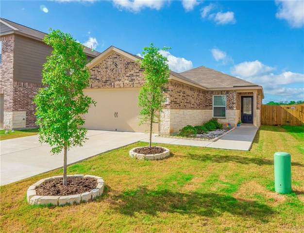 19825 Grover Cleveland Way, Manor, TX 78653 (#4862727) :: R3 Marketing Group