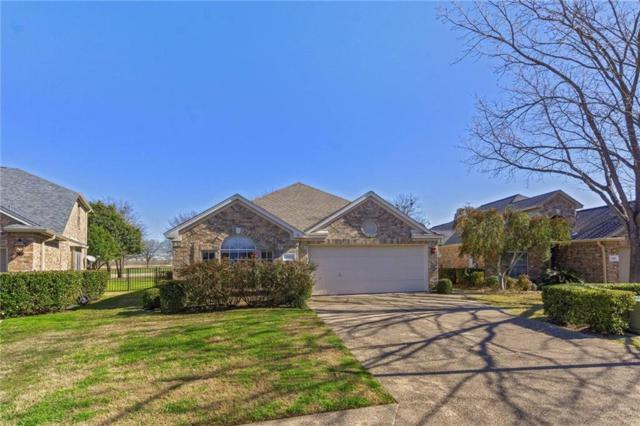 10913 Ballybunion Pl, Austin, TX 78747 (#4863042) :: Lancashire Group at Keller Williams Realty