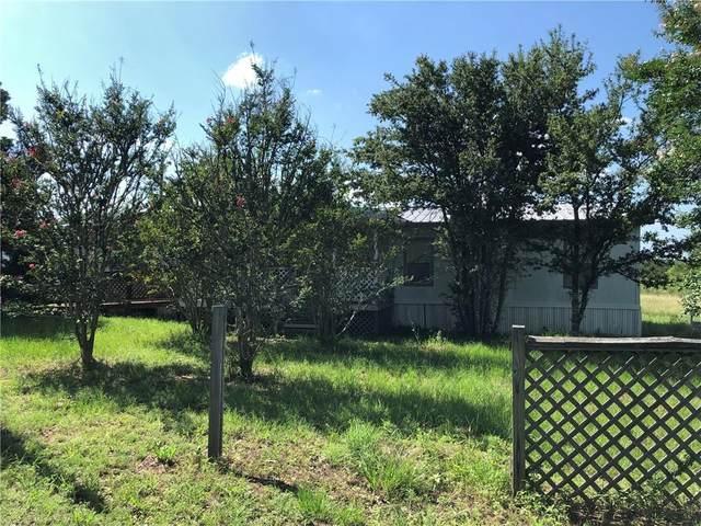 407 Waugh Way, Bastrop, TX 78602 (MLS #4863546) :: Vista Real Estate