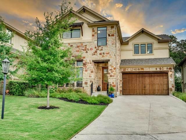 3 Prestonwood Cv, Lakeway, TX 78734 (#4863742) :: The Perry Henderson Group at Berkshire Hathaway Texas Realty