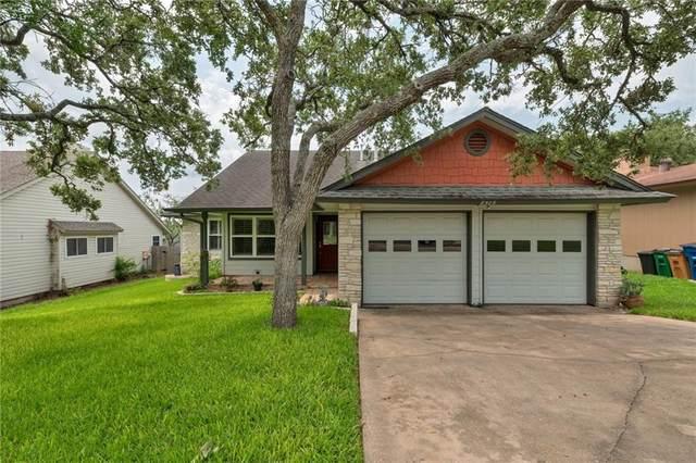 8509 Selway Dr, Austin, TX 78736 (#4864197) :: Papasan Real Estate Team @ Keller Williams Realty