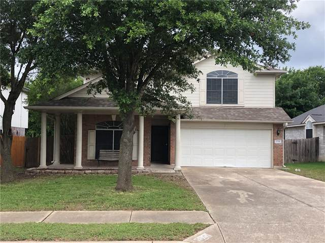 17716 Limpia Crk, Round Rock, TX 78664 (#4864860) :: Service First Real Estate