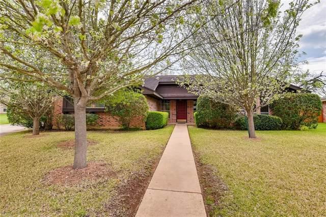 4703 Circle Oak Cv, Austin, TX 78749 (#4864963) :: The Heyl Group at Keller Williams
