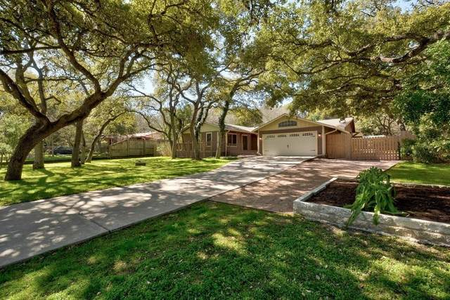 7602 Elm Forest Rd, Austin, TX 78745 (#4865459) :: RE/MAX Capital City