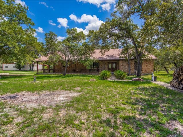 1001 County Rd 785 Cmn, Other, TX 78059 (#4866111) :: Austin Portfolio Real Estate - The Bucher Group