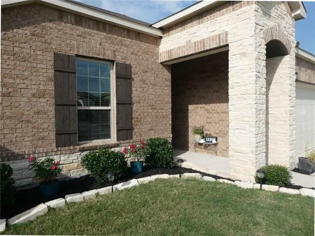 6920 Longford Trl, Austin, TX 78754 (#4866238) :: The Heyl Group at Keller Williams