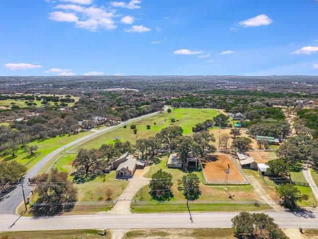 15409 Fitzhugh Rd, Dripping Springs, TX 78620 (#4866259) :: Azuri Group | All City Real Estate