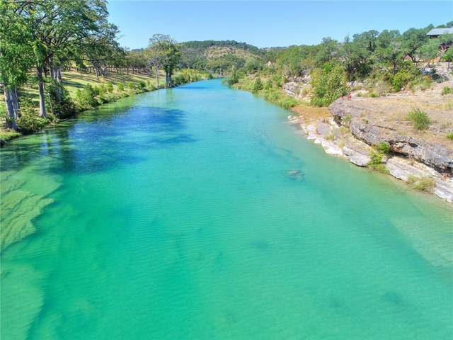 1850 Red Hawk Rd, Wimberley, TX 78676 (#4867976) :: The Perry Henderson Group at Berkshire Hathaway Texas Realty