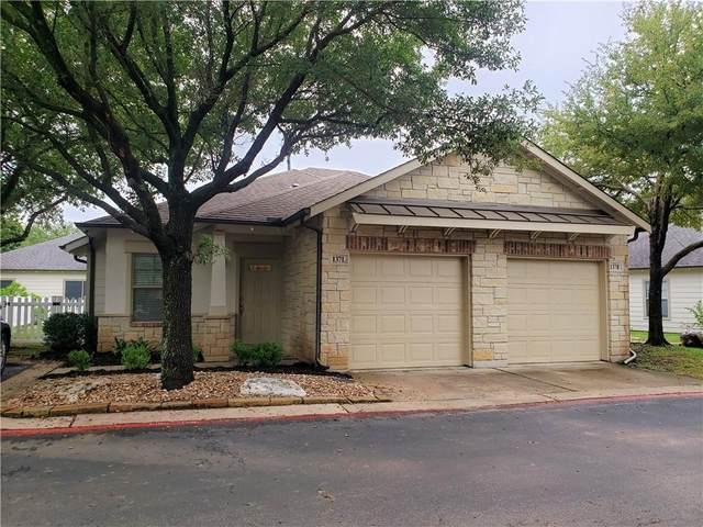 6801 Beckett Rd 137L, Austin, TX 78749 (#4868070) :: The Summers Group